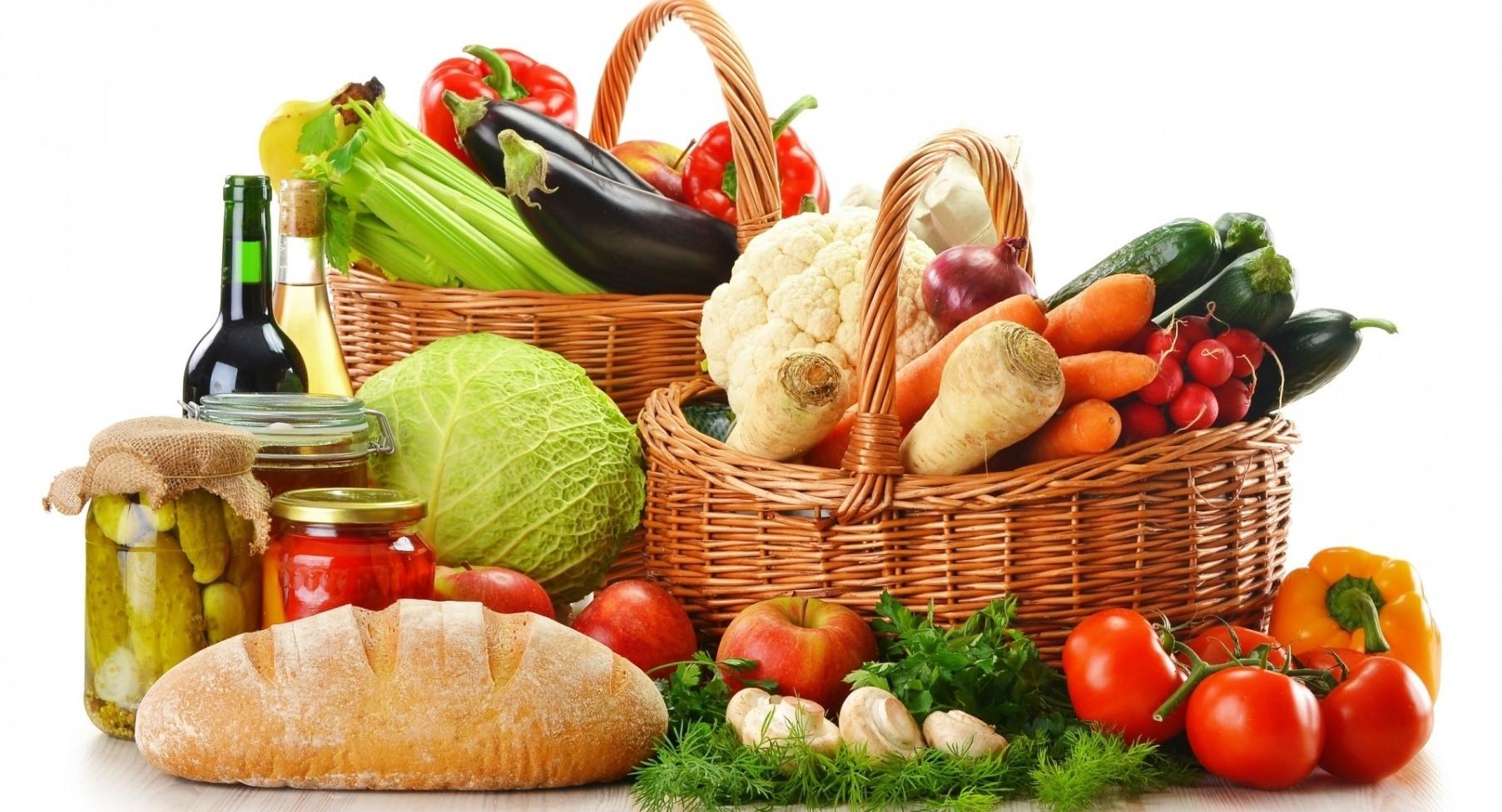 Hastalıklara karşı mucizevi yiyecekler